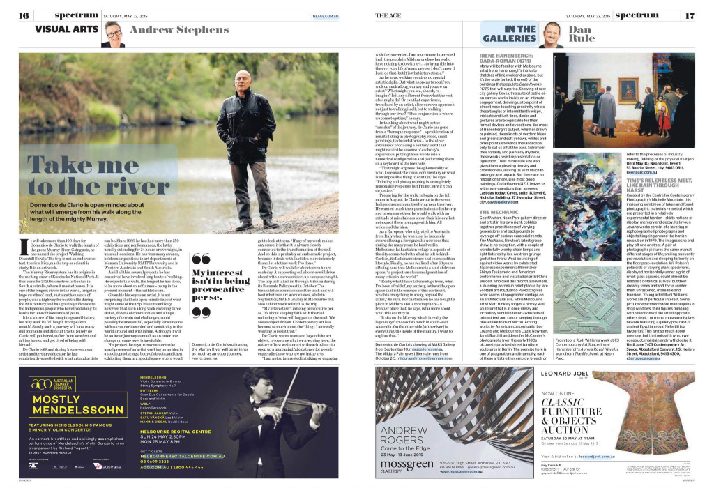 2015.05.27 - Take Me to the River - The Age (digital)